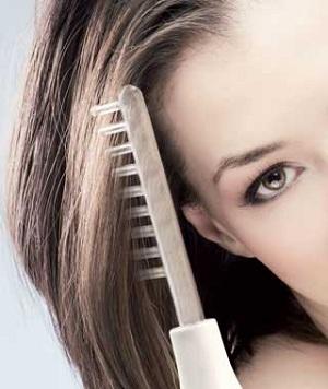 Электрическая расческа для роста волос